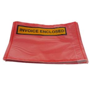 Invoice Pouches